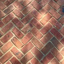 Herringbone Pattern_The Gates at Laurel Springs_Suwanee_ GA_5