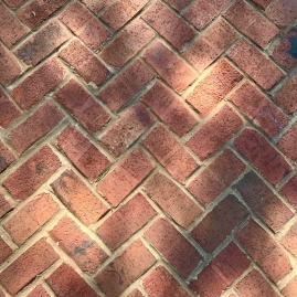 Herringbone Pattern_The Gates at Laurel Springs_Suwanee_ GA_5
