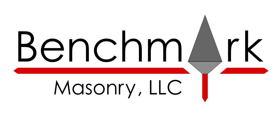 Benchmark Masonry LLC Logo 2
