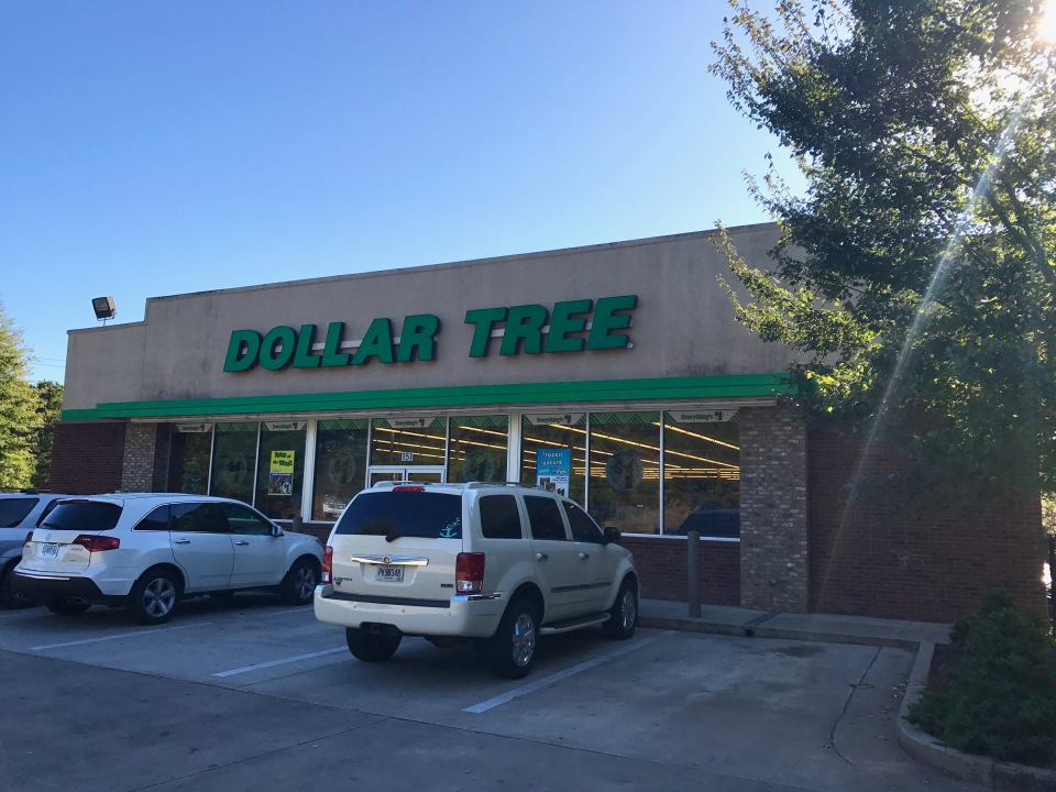 Dollar Tree_Holly Springs, GA