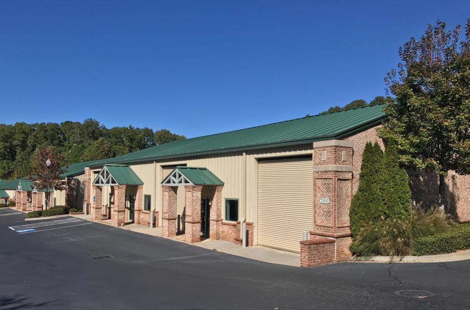 Gettysburg Office Park_Woodstock, GA