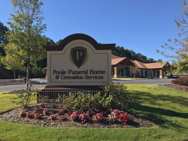 Poole Funeral Home_Woodstock, GA_7